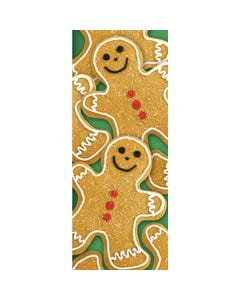 Demco® Upstart® Gingerbread Scratch-and-Sniff Bookmarks