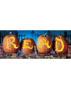 Demco® Upstart® Pumpkin Spice Scratch-and-Sniff Bookmarks