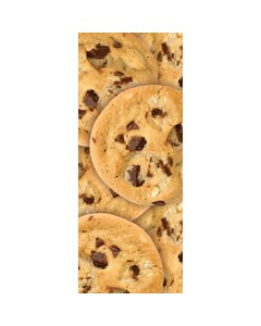 Demco® Upstart® Chocolate Chip Cookie Scratch-and-Sniff Bookmarks