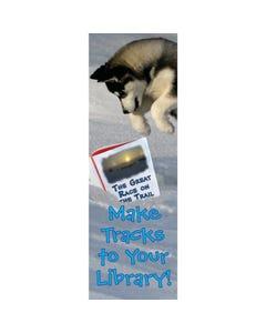 Demco® Upstart® Winter Baby Animals Bookmarks