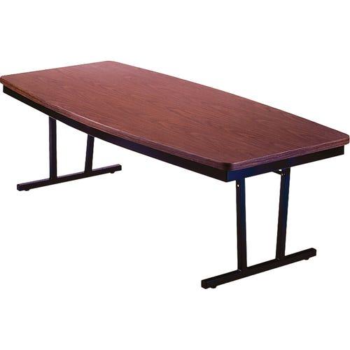 Boat Shape Table