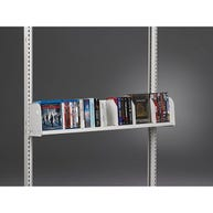 Divider for Paperback/DVD/Video Shelf
