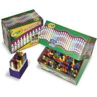 Crayola® Markers - Bulk Packs