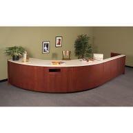 Book Return Unit for Paladin Arcadia Circulation Desk