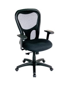 Eurotech Apollo Mesh Task Chairs