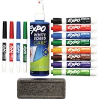 Expo® Dry-erase Deluxe Kit