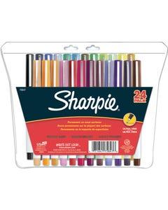 Sharpie® Ultra Fine Tip Marker Assortment Packs