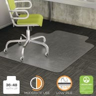 Deflecto® Chair Mats