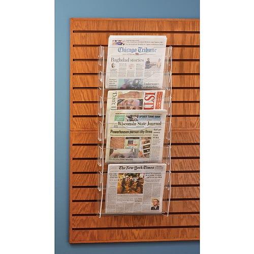 Slatewall Newspaper
