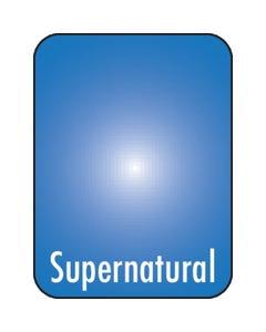 Demco® Genre Subject Classification Labels - Supernatural