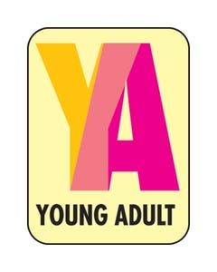 Demco® Genre Subject Classification Labels - Young Adult (YA)