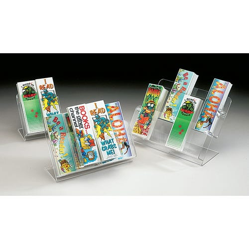 200 Bookmarks Holder, 600 Bookmarks Holder, 800 Bookmarks Holder.  Each Sold Seperately.