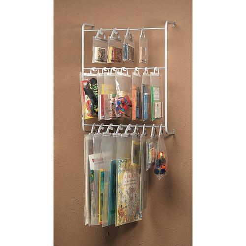 3-tier rack