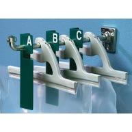Hanging Bag Alphabetical Divider Tabs