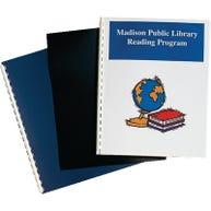 GBC® Binding Machine Report Cover Sets
