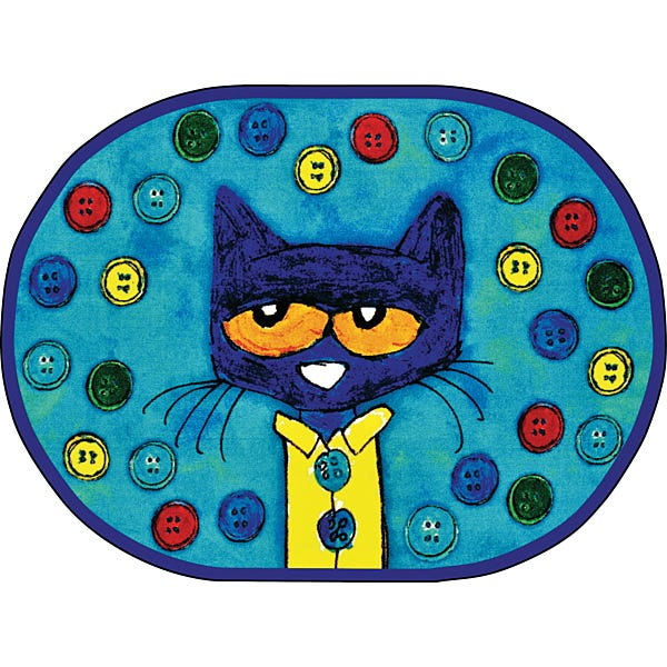 Pete the Cat® Carpets