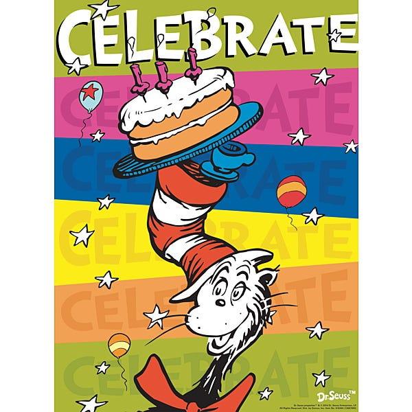 Seuss Celebrate