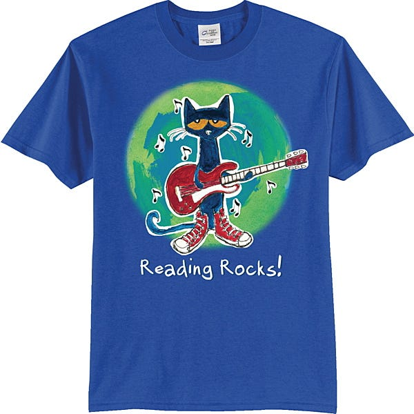 Pete the Cat® Gifts & Apparel