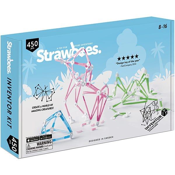 Strawbees®
