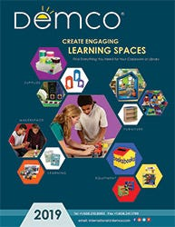 Learning Spaces Brochure