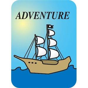 Adventure Genre Subject Classification Labels