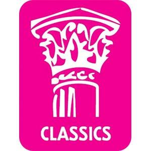 Classics Genre Subject Classification Labels