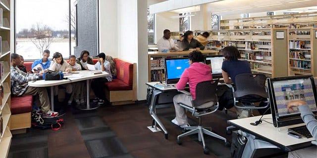 Collaborative Spaces Webinar