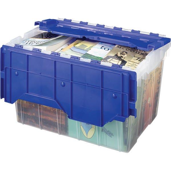 Quarantining and Handling Materials