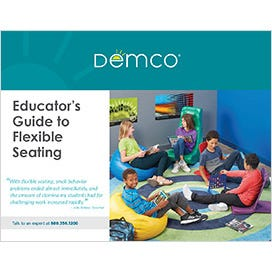 Educator's Guide to Flexible Seating
