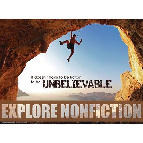 Explore Nonfiction