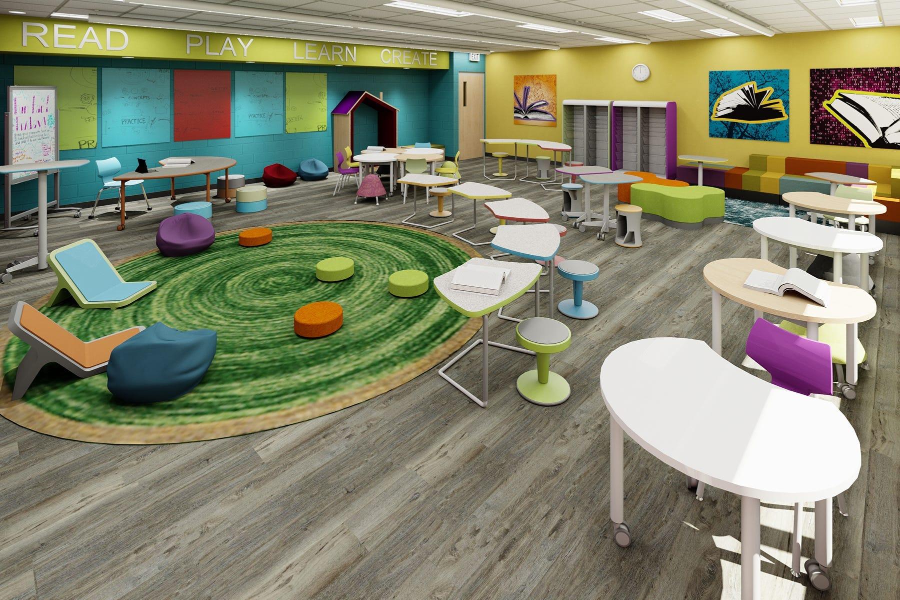 Design Inspiring Spaces