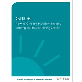 Flexible Seating Guide