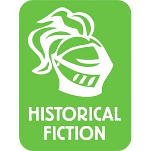 Historical Fiction Genre Subject Classification Labels