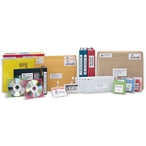 Label Printers & Dispensers