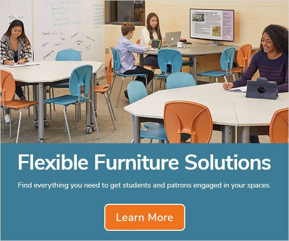 Functional & Flexible Furniture Solutions