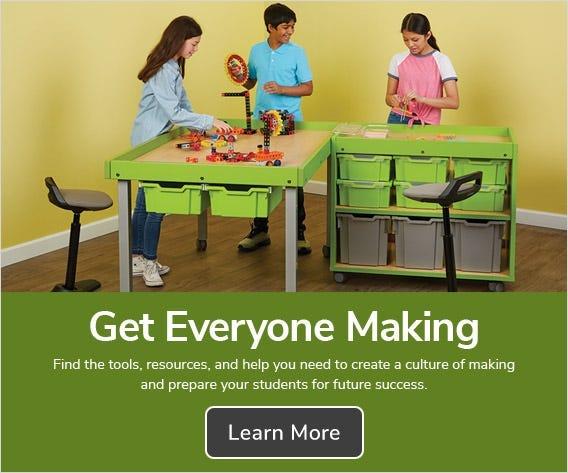Get Everyone Making
