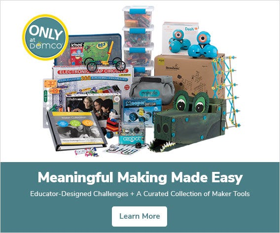 Meaningful Making Made Easy