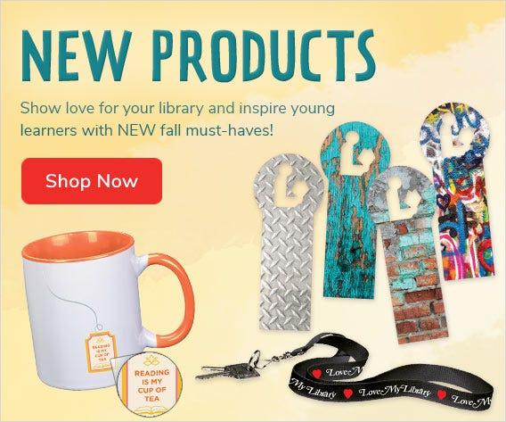 New Upstart Products