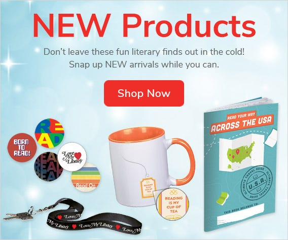 New Upstart Products