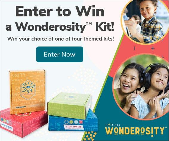 Wonderosity