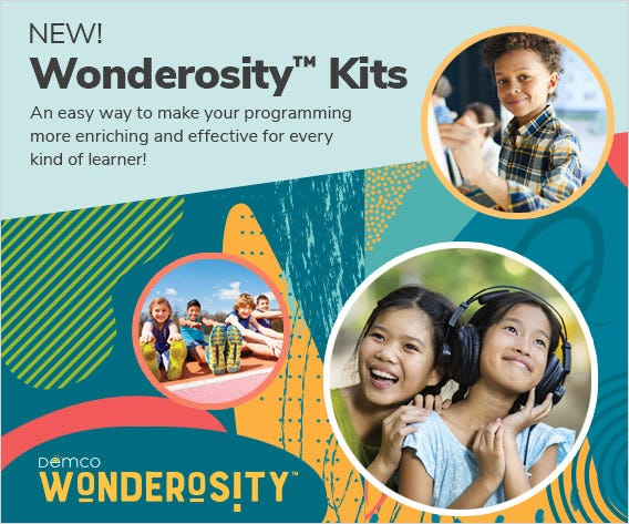 Wonderosity™ Kits