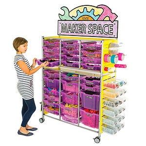 Maker Carts