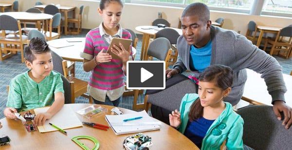 A Framework for Maker Education Webinar
