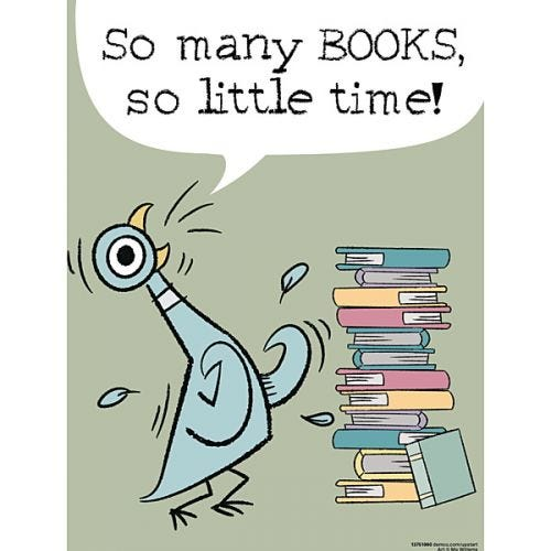 Mo Willems