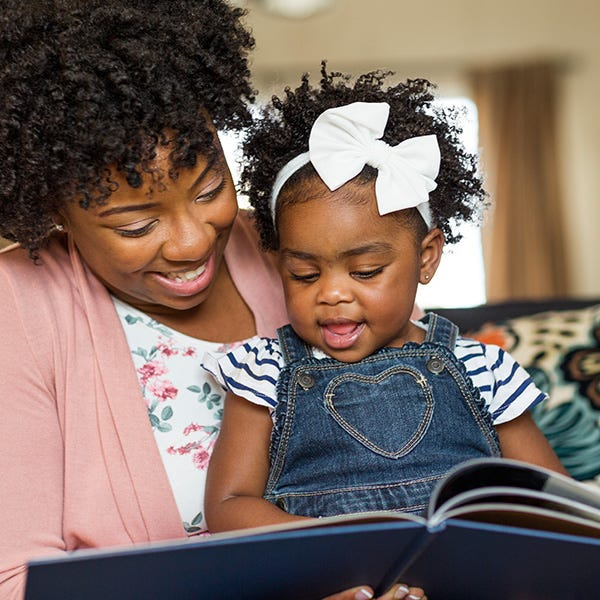 Early Literacy Resources
