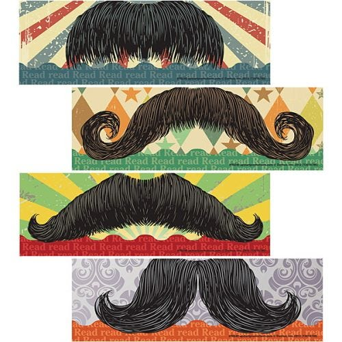 You Mustache