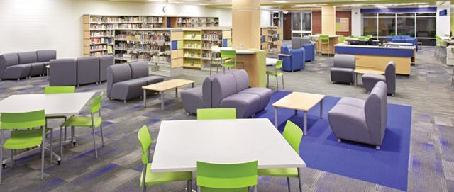 Engaging Preteen Spaces