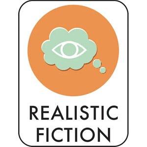 Realistic Fiction Genre Subject Classification Labels