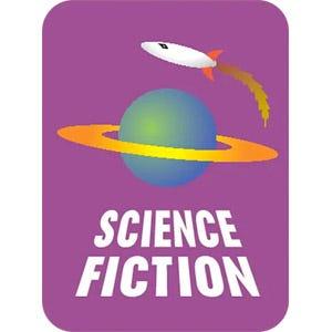 Science Fiction Genre Subject Classification Labels