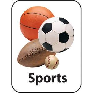 Sports Genre Subject Classification Labels